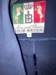 Iris Bayer Turnierjacket