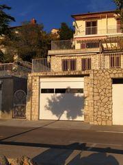 Ferienappartement in Kroatien nahe Crikvenica