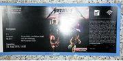 Metallica Ticket Mannheim Maimarktgelände 25