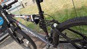 Neues bergamont Fahrrad