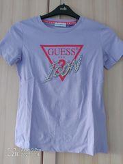 Damen T-Shirt von Guess Gr