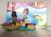 Lego Friends 41000 - Jetski Vergnügen -
