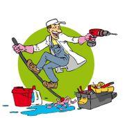 Haushandwerker Hausmeister m w d