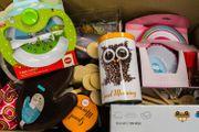50 Stk Haushaltsartikeln Mix Markenware