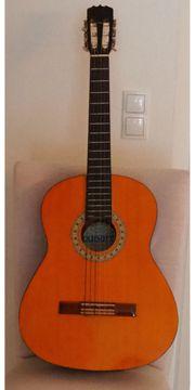 Gitarre 4 4