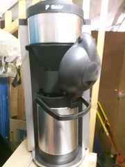 Kaffeemaschine Filterkaffee Tchibo
