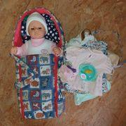 Puppen Set