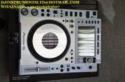 Verkauft Pioneer DJ 2x Pioneer