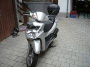 Sachs Bikes 125 Roller Automatik