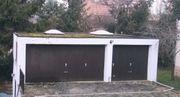Große Garage in 71144 Steinenbronn