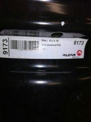 Verkaufe 4x neue Stahlfelgen für