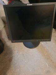 Lenovo PC Bildschirm