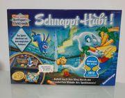 SCHNAPPT HUBI - Top Zustand