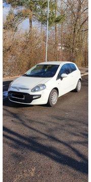 Fiat Punto EVO 1 2