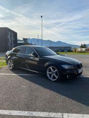 BMW E90 Facelift