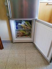 Kühlschrank mit Gefriereinheit Marke Liebherr