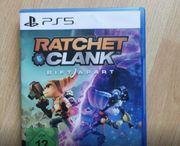 Ratchet Clank Rift Apart PlayStation