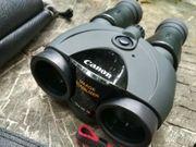 Fernglas Binocular Canon 10x30 IS