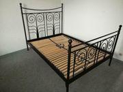 Bett inklusive Lattenrost 140 x
