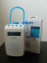 Dusch Radio Philips
