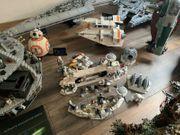 Lego Star Wars riesen UCS
