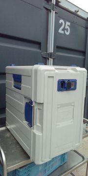 Blanco Therm heizbarer Gastronomie Speisentransportbehälter