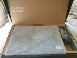NEUW-LAPTOP-ASUS-i3CORE-750GB-6GB-WIN10-64BIT-NOTEBOOK-NP 549 -FP 249 -: Kleinanzeigen aus Obertshausen - Rubrik Notebooks, Laptops