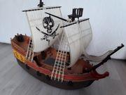 Playmobil Piratenbeuteschiff