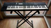 Yamaha S03 Synthesizer inkl Ständer
