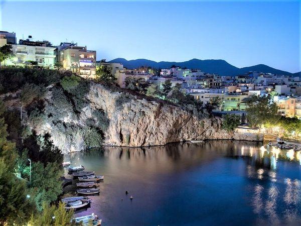 Ferienwohnung auf KRETA in Agios