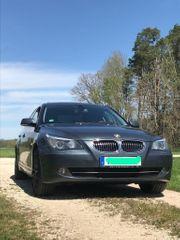 BMW 530dXDrive Headup Softclose Standheizung