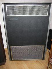 Hammond Leslie Solid Stadel760