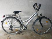 28 Zoll Fahrrad Damenrad Bahnhofsradl