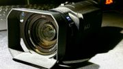 Sony HDR-CX900E Camcorder - Schwarz
