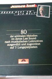 Sammelalbum - James Last