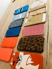 12 iPhone 5s Hüllen Sammlung
