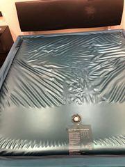 Wasserbett Atlantic 200x180 schwarz