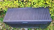 Gartentruhe Garten Truhe Aufbewahrung Kiste