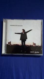 CD v Wolf Maahn