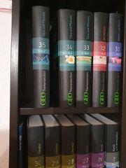 Enzyklopädie GEO Regal