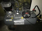 Kolbenkompressor Automan AC 31