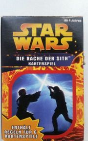 Star Wars Kartenspiel