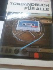 Tonbuch für alle DDR