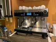 Espresso WMF Siebträger Kaffeemaschine