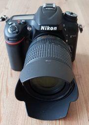Nikon D 7100 Kit Nikkor