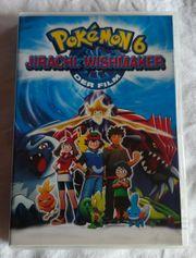 Pokemon 6 - DVD