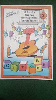 Akustische Gitarre Band 2 Für