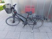 E Bike Sinus BT20