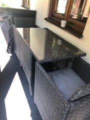 Balkonmöbel einklappbar