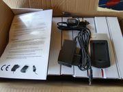 Ladegerät DMW-BLD10 für Panasonic Lumix